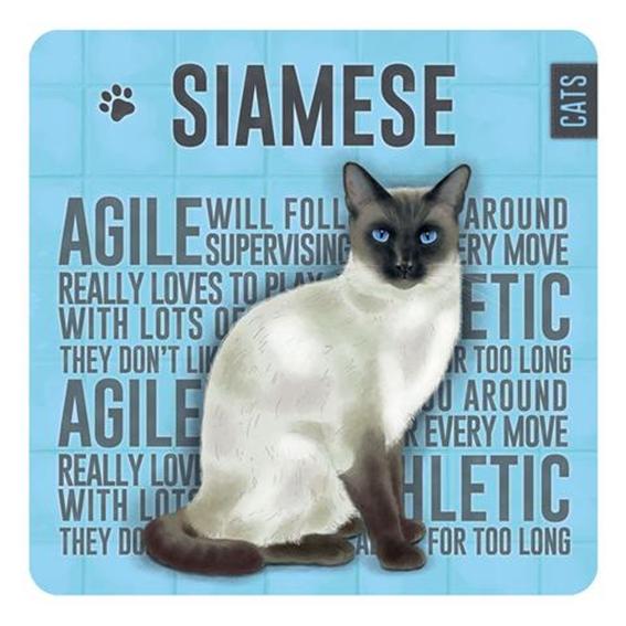 Siamese Coaster