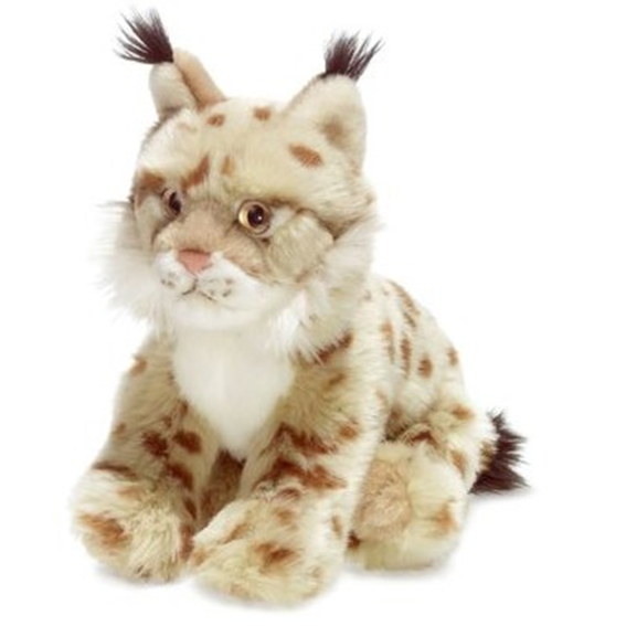 WWF Lynx 23cm light